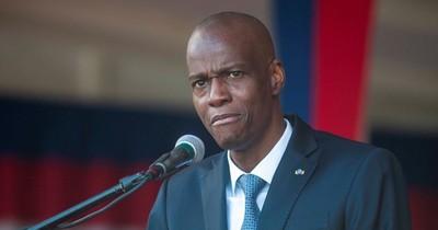 La Nación / Un comando asesina al presidente de Haití, Jovenel Moise, en su casa