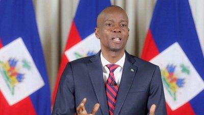 Magnicidio: Asesinan a tiros al presidente de Haití en su casa