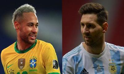 Argentina-Brasil, la final esperada de la Copa América 2021 – Prensa 5