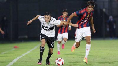 Diego Torres finalmente no jugará en Bélgica y regresa a Paraguay