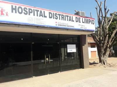 Directora de hospital de Limpio afirma que acusaciones contra ella son falsas