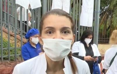 Sindicato de Médicos sugiere liberación de vacunas a población con llegada de millón de vacunas de Pfizer