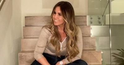 """Lorena Arias: """"Cuando no hay más nada que decir, quieren atacar a la Iglesia"""""""