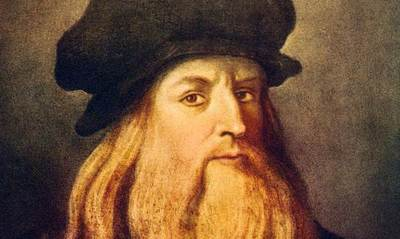 Los 14 descendientes vivos de Leonardo Da Vinci