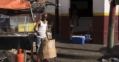 La Nación / Inestabilidad, pobreza, desastres naturales: cinco cosas que saber sobre Haití