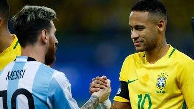 Messi vs. Neymar, una final soñada entre lujos, gambetas, goles y asistencias
