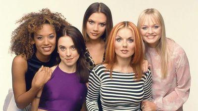 """""""Wannabe"""": el himno pop de las Spice Girls cumple 25 años"""