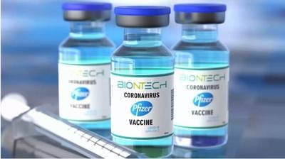 Aprueban vacunación para niños desde 12 años con factores de riesgo