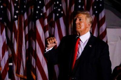 Trump demandará a Twitter, Facebook y Google