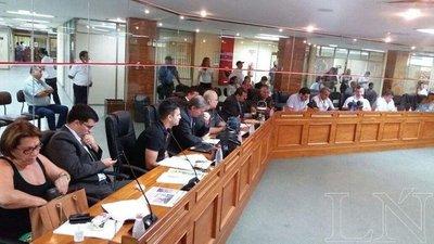 Junta Municipal sin consenso para reemplazante de «Nenecho»