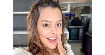 [VIDEO] ¿Larissa Riquelme se casó a escondidas?