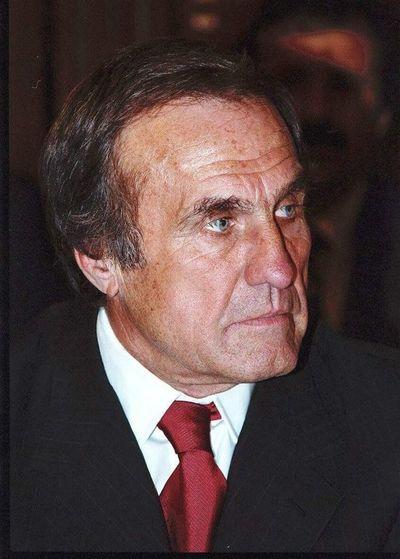 Fallece a los 79 años Reutemann, senador argentino y expiloto de Fórmula Uno