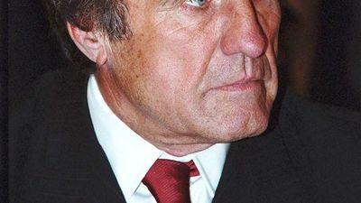 Falleció Carlos Reutemann, expiloto de Fórmula Uno