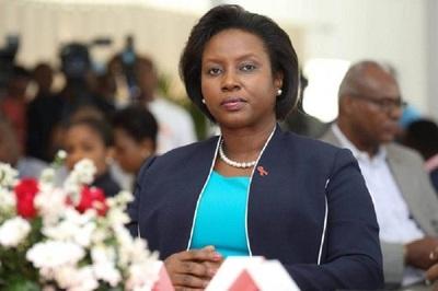 Embajador de Haití en Santo Domingo: La Primera Dama continúa viva y recibe atención médica