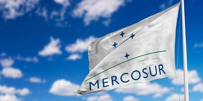"""Uruguay anuncia al Mercosur que buscará """"acuerdos comerciales extrazona"""""""