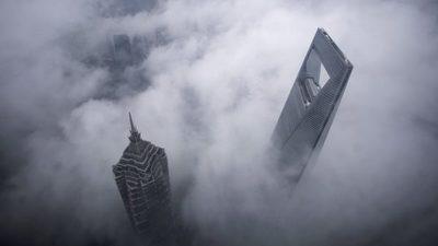 China prohíbe los rascacielos que excedan los 500 metros de altura
