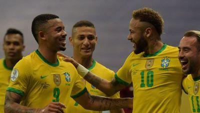 """Copa América: Brasil tiene una importante baja para """"la final soñada"""" ante Argentina"""