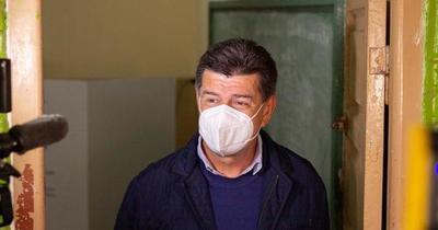 Por supuesto uso de facturas fraguadas, Efraín Alegre irá a juicio