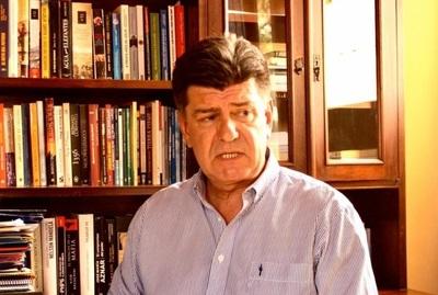 Efraín Alegre va a juicio oral por supuesto caso facturas falsas