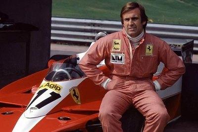 Fallece Carlos Alberto Reutemann a los 79 años de edad