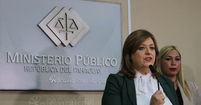 """La Nación / Fiscala general no descarta que crimen de """"Jorgito"""" esté vinculado al narcotráfico"""