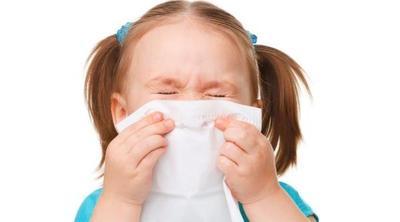 El virus sincitial entre los casos más comunes en urgencia pediátrica de Clínicas – Prensa 5