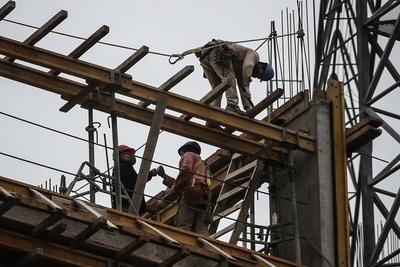 La construcción en Argentina crece un 70,9 % interanual en mayo