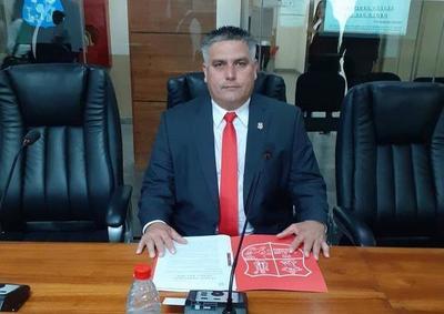 César Ojeda es designado como intendente interino de Asunción – Prensa 5