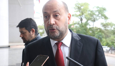 """Crimen de Jorge Ríos habría sido """"venganza"""" de narcos y no de la ACA, dice Salomón"""