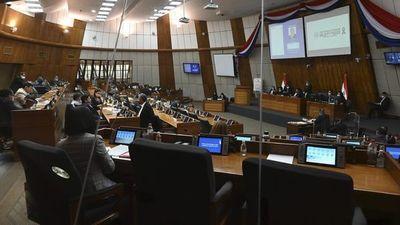 Diputados aprueban creación de una Comisión Nacional para investigar secuestros
