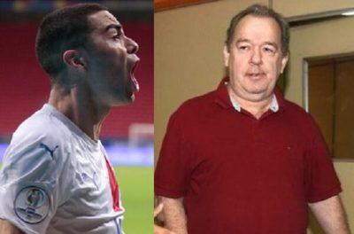 """Kiese estalla contra Almirón: """"Te sacaste la careta"""""""