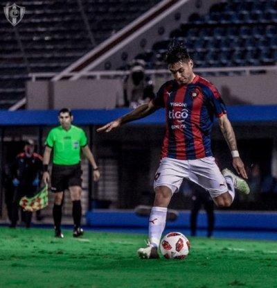 Santiago Arzamendia es jugador de Cádiz, según Güiza