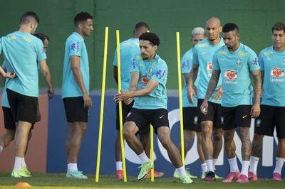 Primera movilización de Brasil con la mirada en Argentina