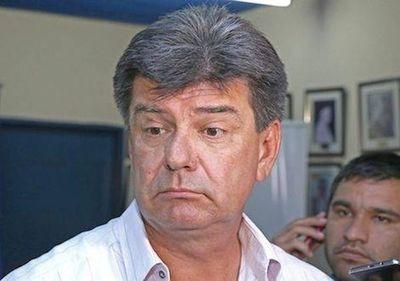 Efraín Alegre va a juicio oral y público por caso de falsificación de facturas