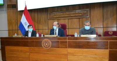 La Nación / Reunión reservada sobre secuestro indica nueva hipótesis en el Senado