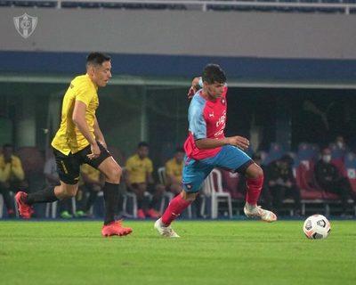 Cerro Porteño y Guaraní igualan 4-4 en amistoso