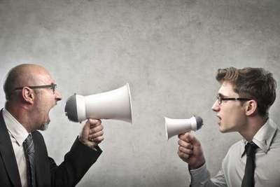 Todo va mal, cuando la comunicación es ineficiente