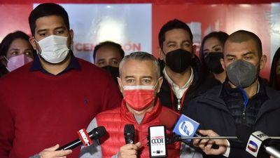 Dani Centurión asumiría como viceministro de Asuntos Políticos tras derrota en elecciones