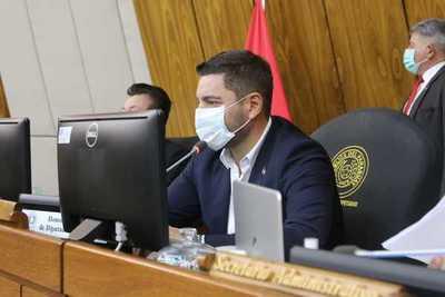 """Alliana ratifica que el ministro del Interior debe ser cambiado """"por falta de acciones"""""""