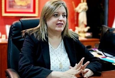 Sandra Quiñónez no descarta hipotesis sobre secuestro y asesinato de Jorge Ríos