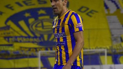 Edgar Benítez jugará en el Alianza Lima
