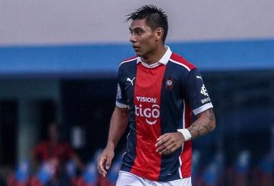 Santiago Arzamendia es nuevo jugador del Cádiz de España