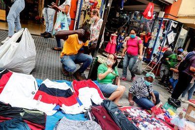 El comercio minorista de Brasil tendrá en 2021 las mejores ventas en nueve años