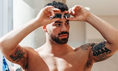 ¿Renato Prono busca citas en Tinder?