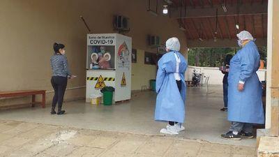 Covid-19: Salud Pública reporta 92 fallecidos y 1.434 nuevos contagios