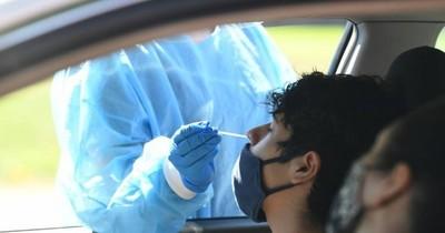 La Nación / Salud tiene cerca de 200 sospechosos