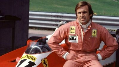 Falleció Reutemann y deja un legado tuerca