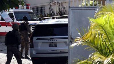Haití: Primer ministro interino declara estado de sitio tras asesinato del presidente Moïse