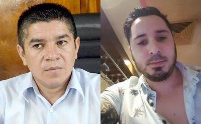 Acusan a concejal Lucio Vera de cómplice para despojo de inmueble de veterano del Chaco