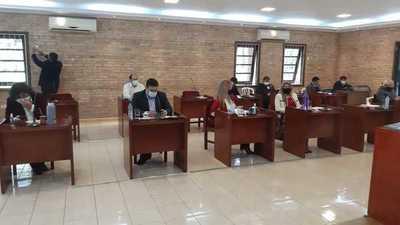 Junta Municipal pide crear oficina para planificar y ordenar el territorio de CDE